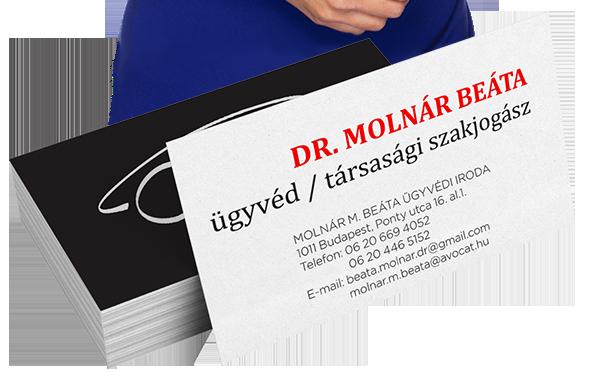 dr Molnár Beáta